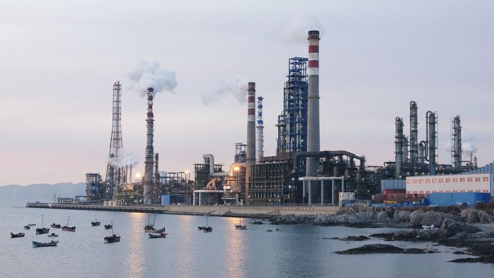 WTI oil slumps to lowest since 1986 at $10.34 a barrel