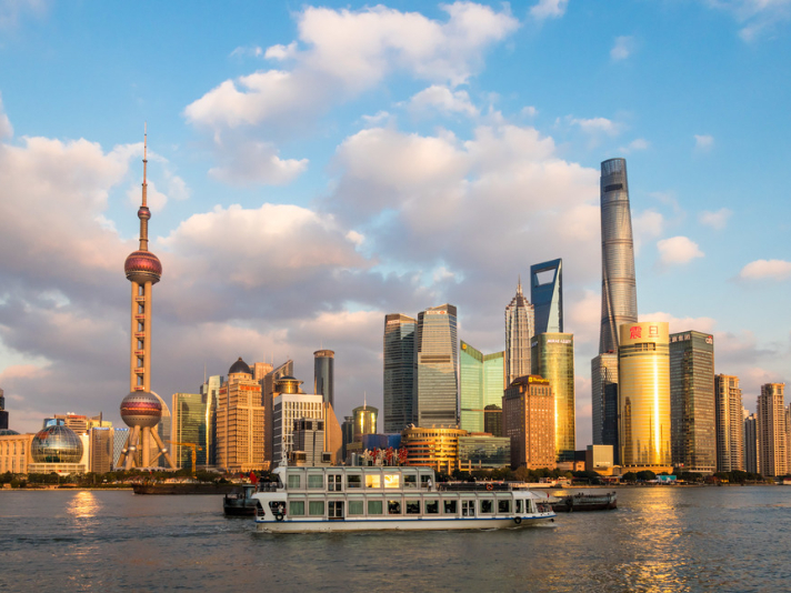 Resilience helps Shanghai offset economic losses from outbreak