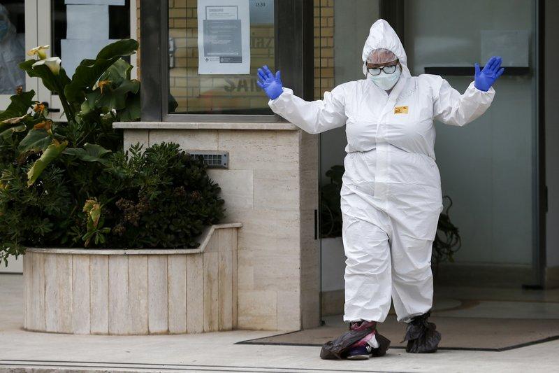 More than 1 million European cases of virus