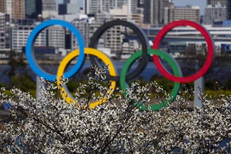 Tokyo Olympic organizers cancel culture festival