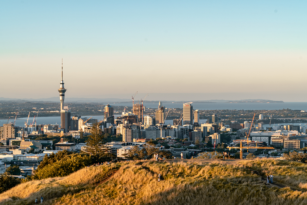 New Zealand sees higher inflation in March quarter