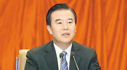 Former Chinese vice provincial governor indicted for bribery
