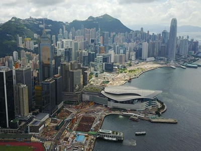 Central govt agencies have right, obligation to handle HK affairs: Lam