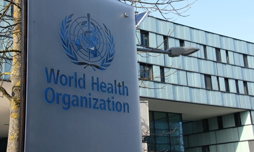 All coronavirus information open to every country from beginning: WHO