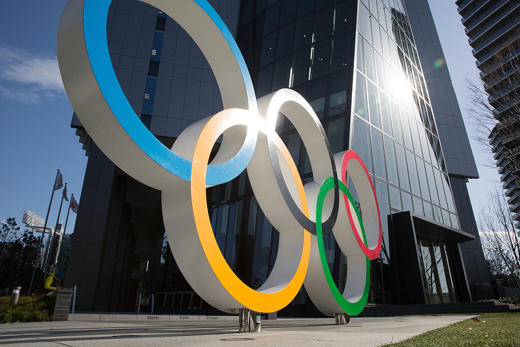 IOC confirms Japan will pay additional cost of postponing Tokyo Olympics