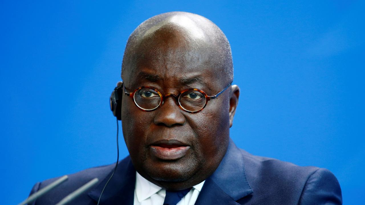 Ghana is the first African country to lift its coronavirus lockdown