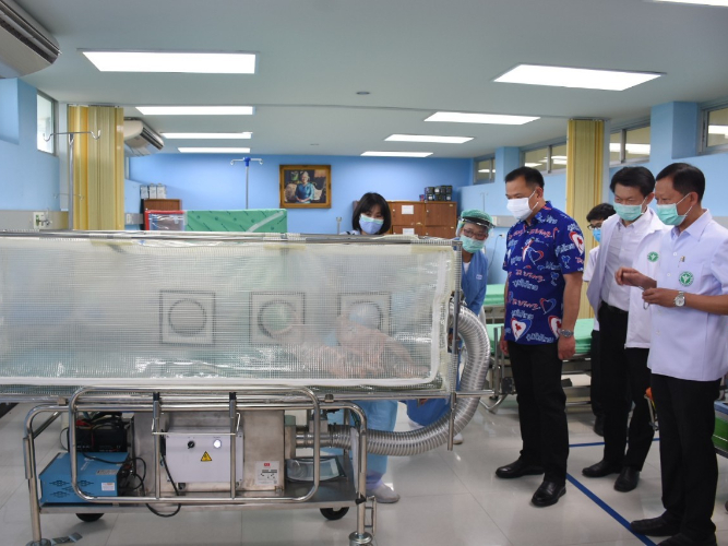 Thailand COVID-19 cases rise to 2,811, 19 new infections