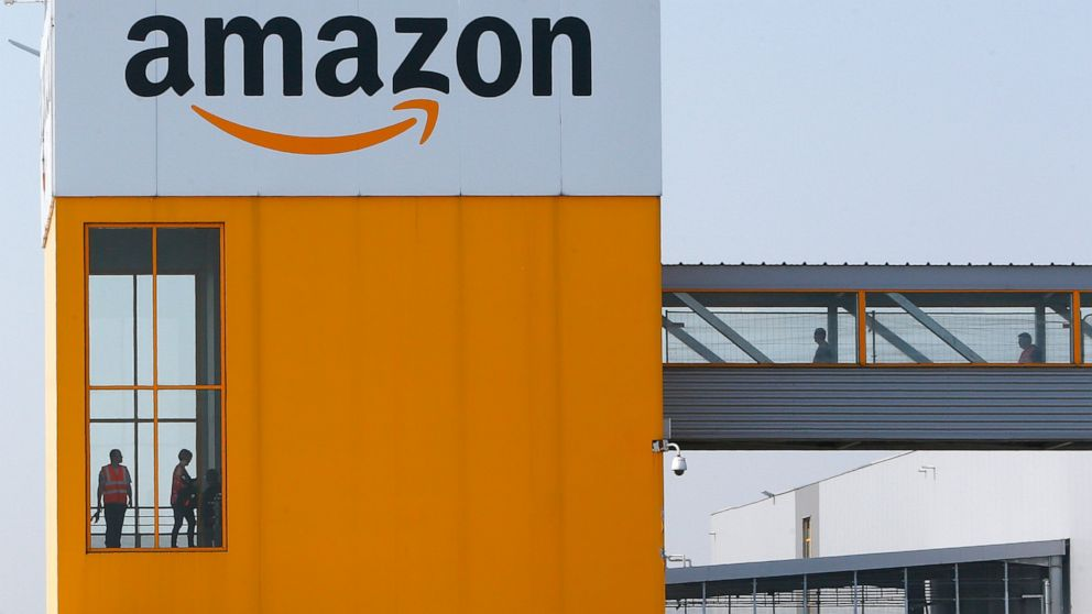 French court to rule on Amazon delivery rules amid virus