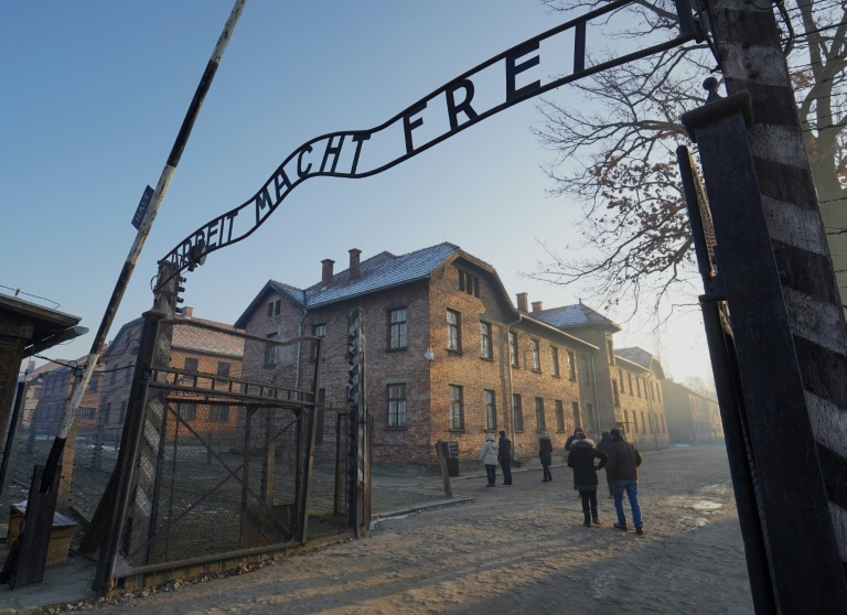 Pandemic forces first-ever digital Holocaust Remembrance Day