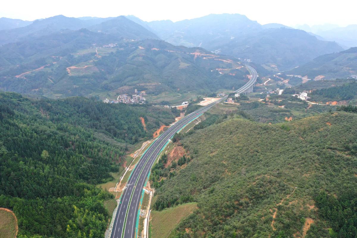 New pilot zone in Guangxi heats up