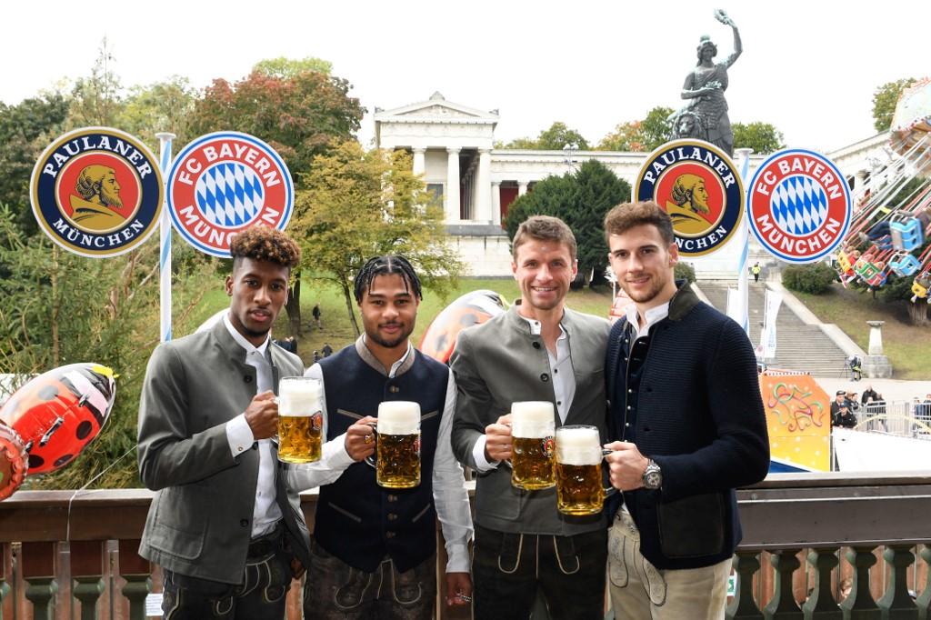 Germany's Oktoberfest 2020 cancelled over virus