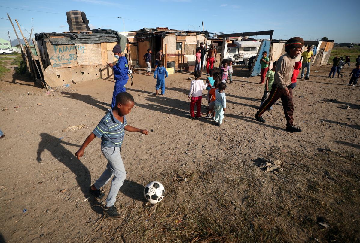 Virus curbs put Africa's women, children at risk