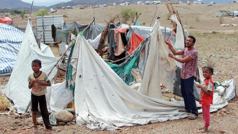 At least seven dead in Yemen flash floods