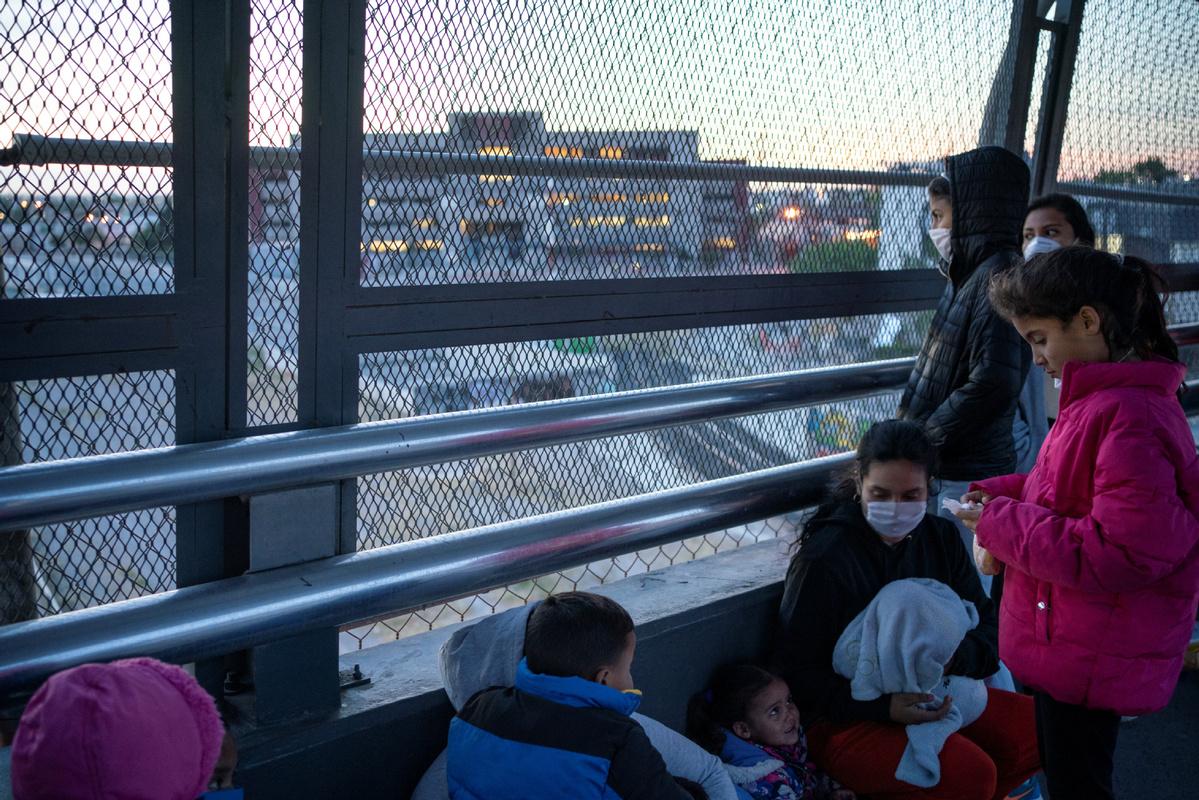 Trump says immigration suspension to last 60 days