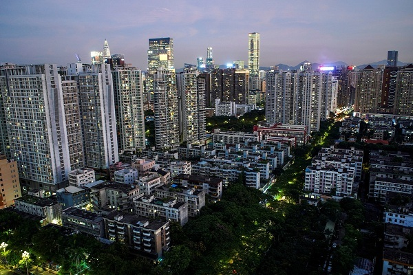 Divert funds from real estate to real economy