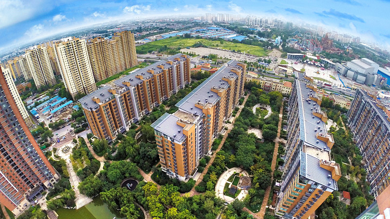 China tightens regulation of business loans collateralized with property