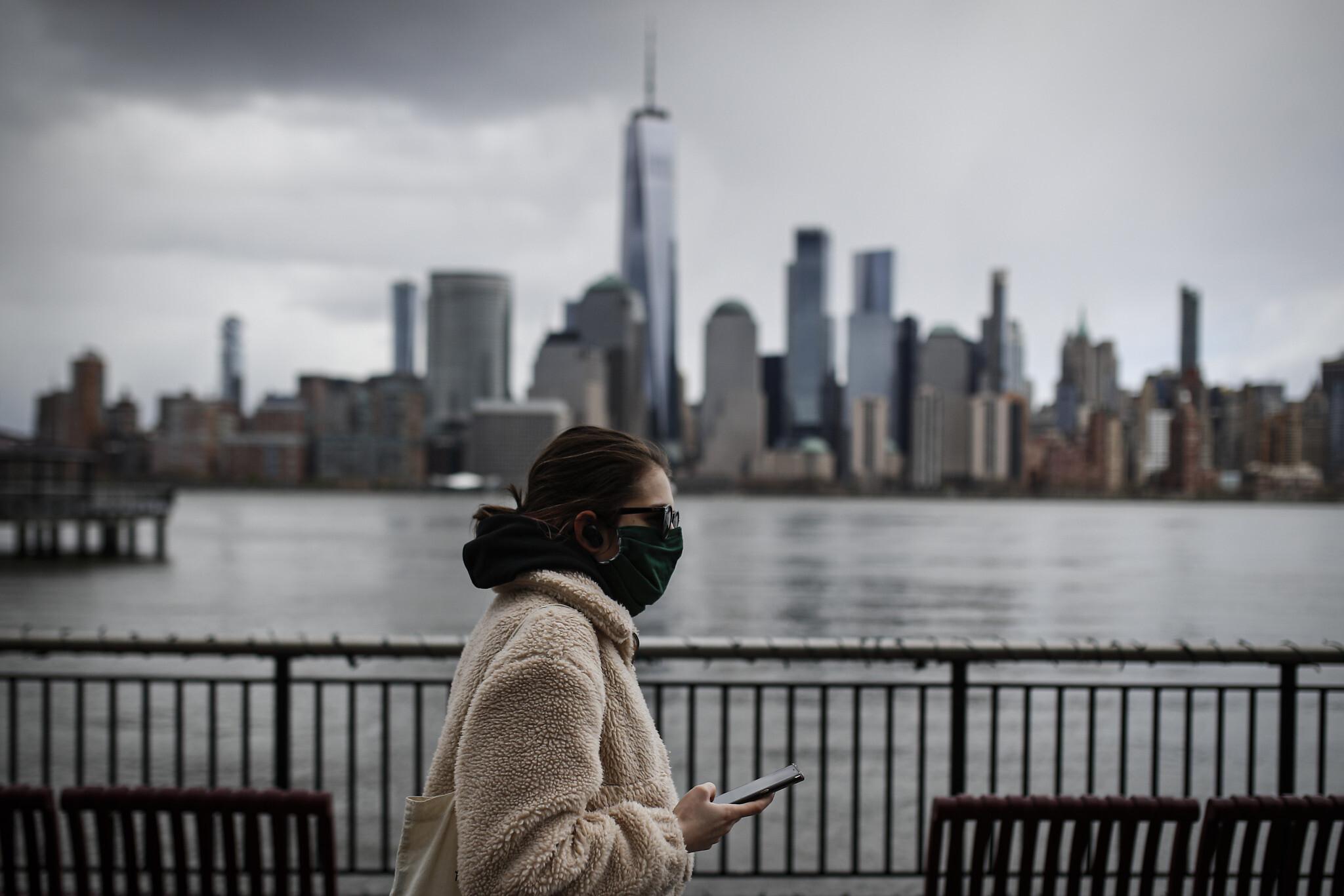 China slams US shifting blame amid COVID-19 pandemic