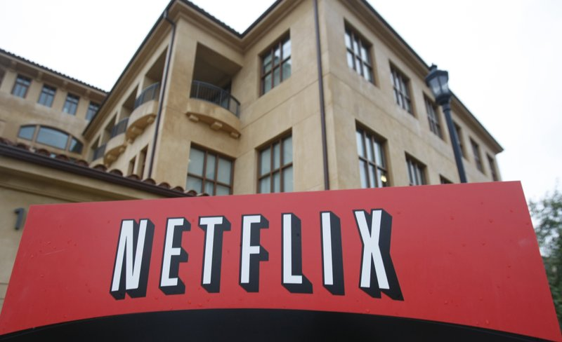 Netflix reports strong subscriber growth in first quarter amid pandemic