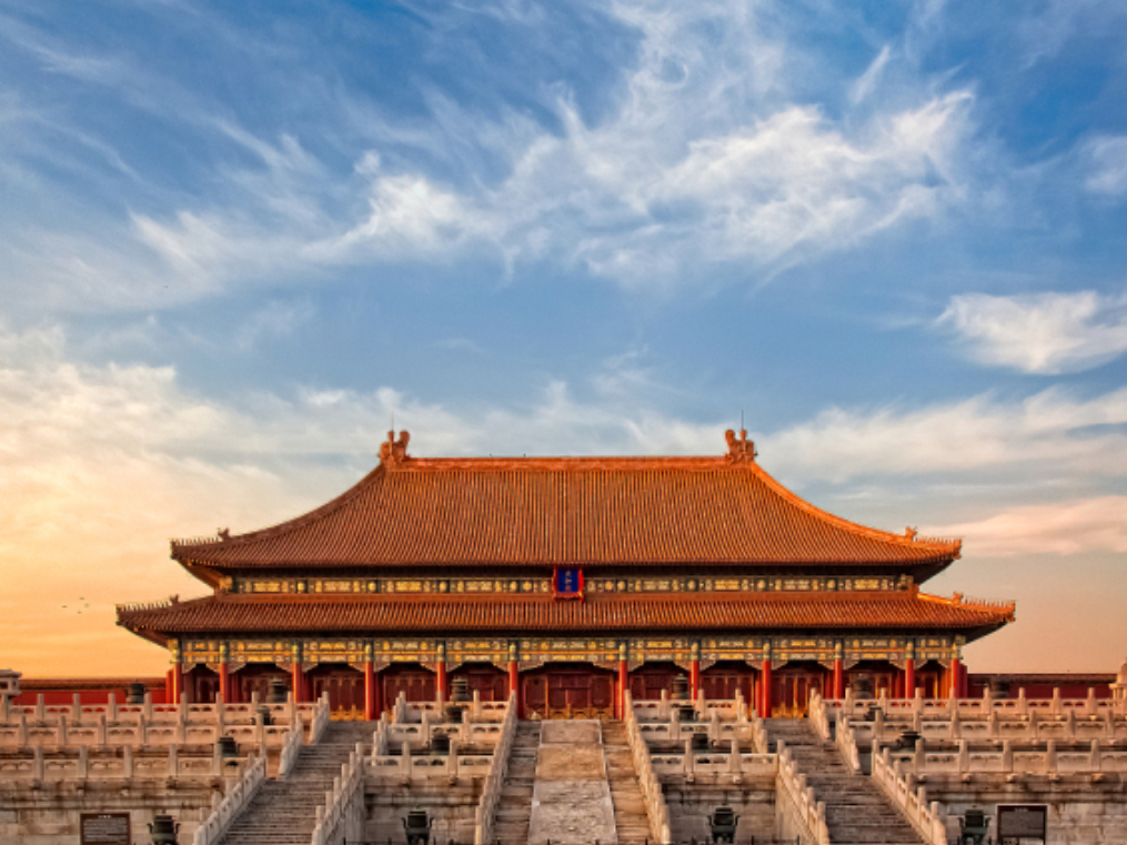 China unveils top 100 happiest domestic tourist attractions