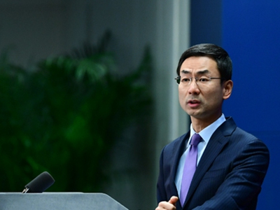 China and US cooperation the only right choice: FM