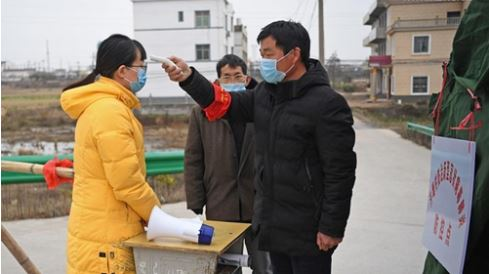 Harbin closes off communities and villages in wake of clustered infections