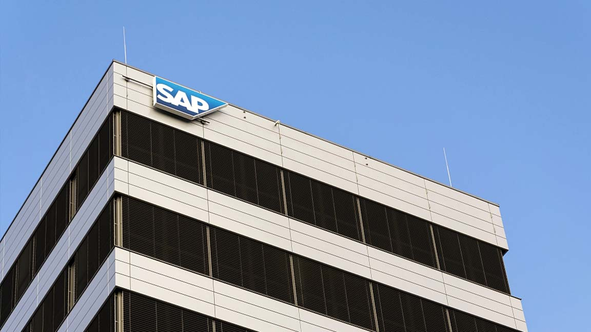 Resilient supply chains: SAP sees no significant shift out of China