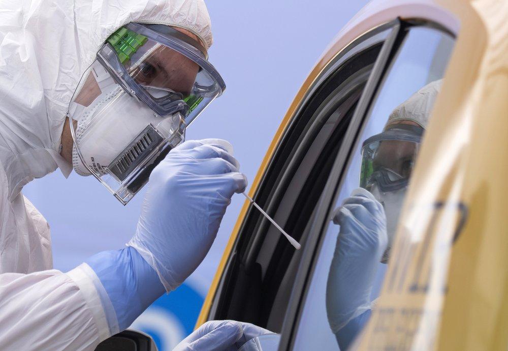 Global COVID-19 cases surpass 2.6 mln, death toll tops 180,000: Johns Hopkins University
