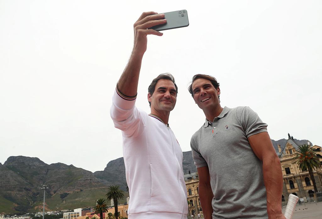 Billie Jean King, Roger Federer and Rafael Nadal call for ATP, WTA merger