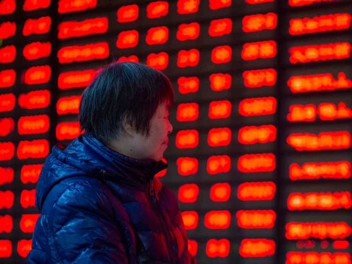 Chinese securities firms report robust growth in Q1