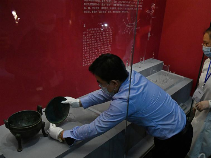 Exhibition featuring terracotta warriors, relics to be held in Shandong