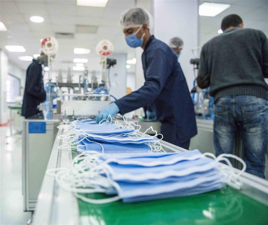 Egypt sets daily record with 232 new COVID-19 cases