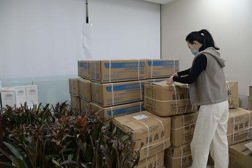 BRI bolsters high-tech means, serves as anti-pandemic cooperation platform