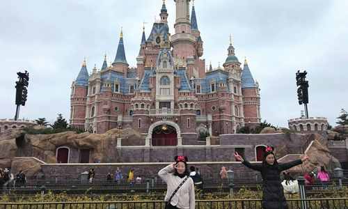 Shanghai Disneyland may reopen during May Day holiday: experts