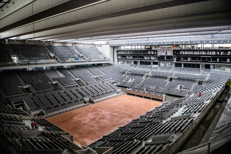 French Open now eyeing September 27 start: report