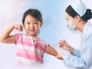 China lacks vaccine awareness, survey shows