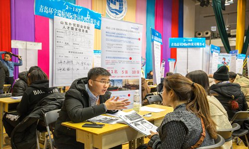 China's Q2 job market to remain under pressure: report