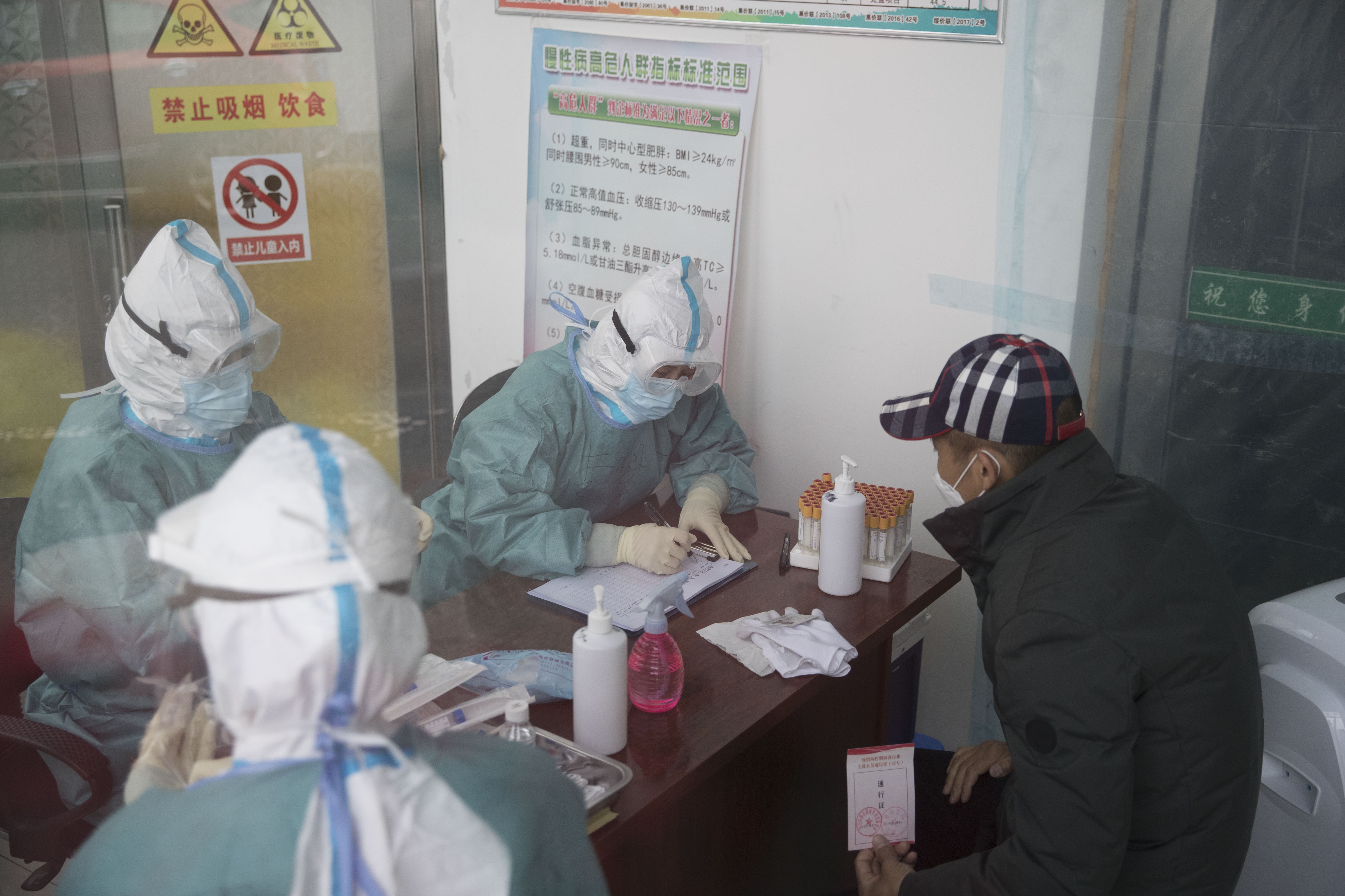 Chinese mainland reports 12 new confirmed COVID-19 cases