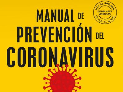 Chinese Coronavirus prevention handbook translated into Spanish