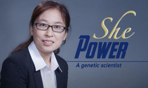ShePower: coronavirus database helps many countries