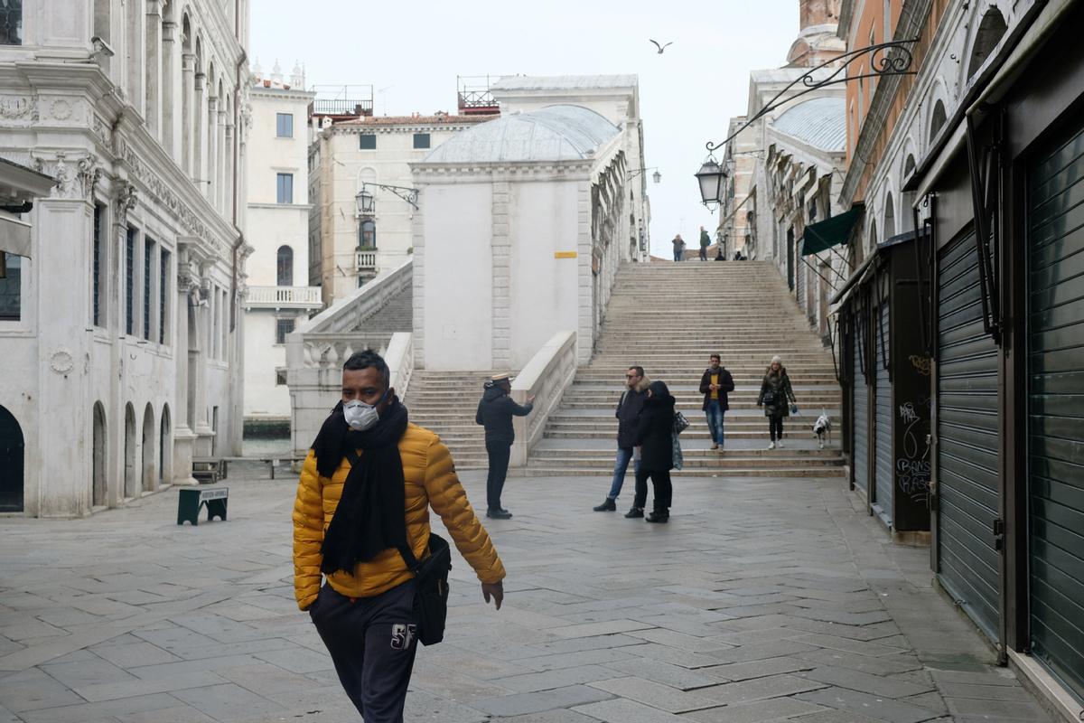 European tourism needs 375b euros to recover: ETC