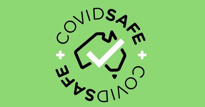 Australia launches app to trace coronavirus contacts