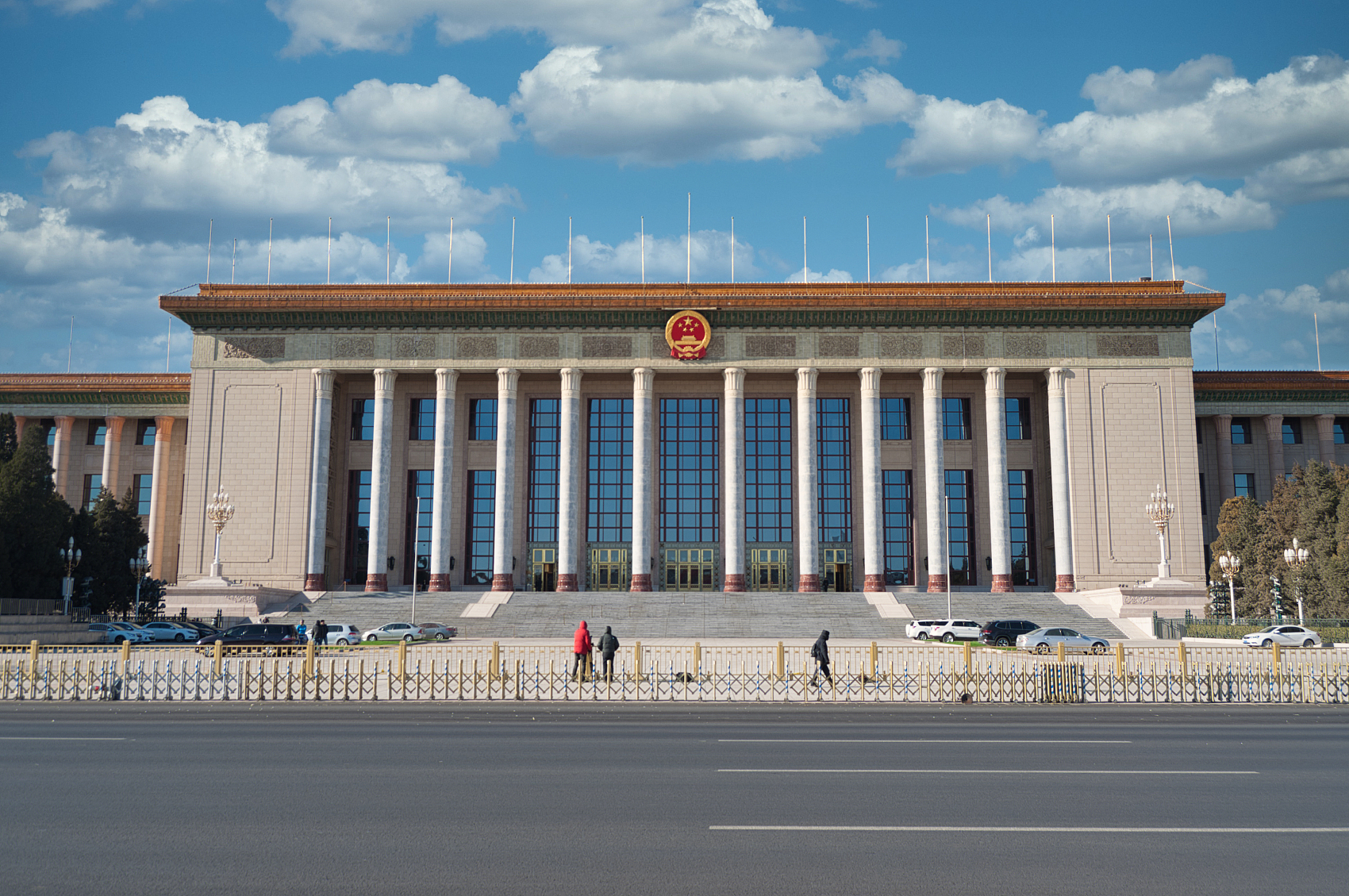 Chinese lawmakers review draft law on administrative discipline