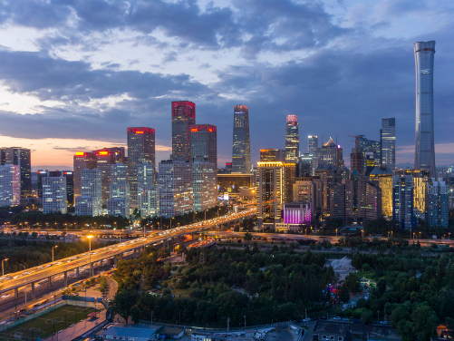 China still attractive for foreign companies