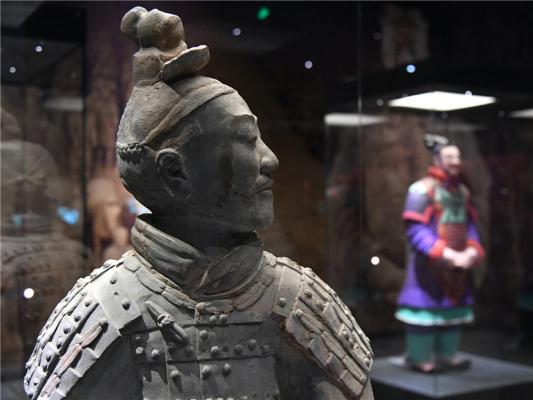 Shandong Museum to showcase Terracotta Warriors