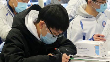 More schools, universities to reopen in China