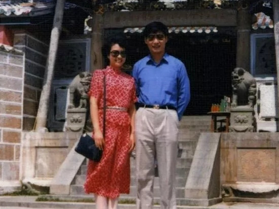 Xi's stories: A simple wedding