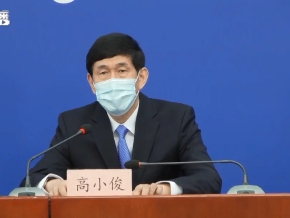 Beijing encourages hospitals to add COVID-19 test into health check package