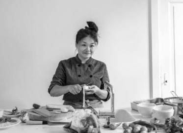 Hand-Pulled Noodle Making Class with Sue Zhou