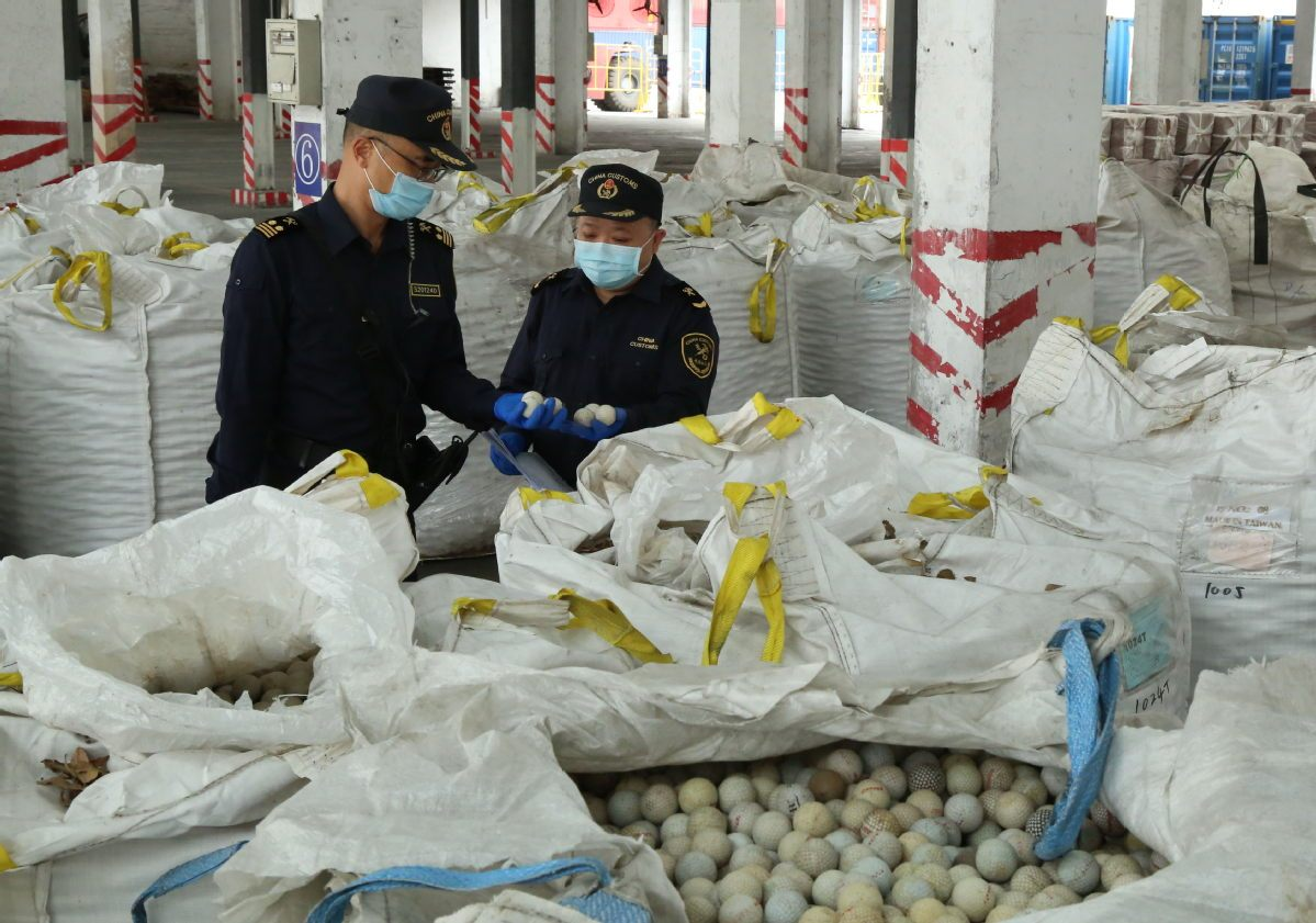 Revision seeks to improve disposal of medical waste