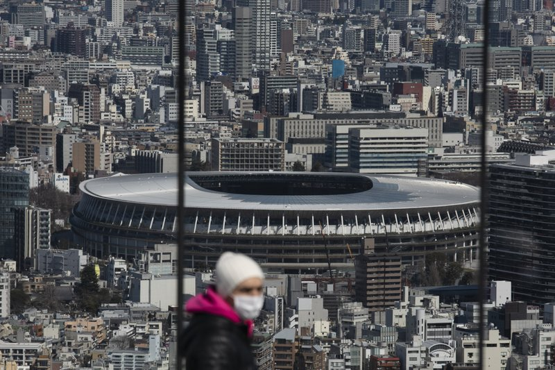 Tokyo Olympics: Questions, few answers in face of pandemic